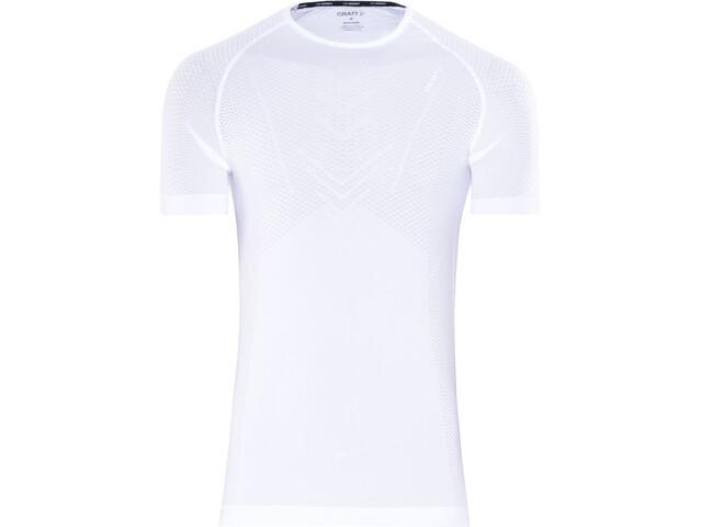 Craft Cool Intensity RN SS Shirt Men White